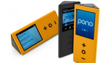 Pono player pour PonoMusic