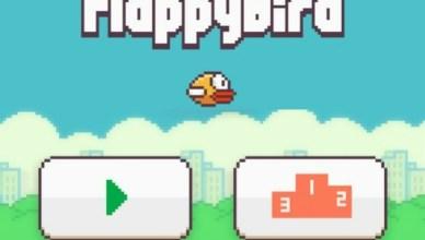 Un retour pour Flappy Bird