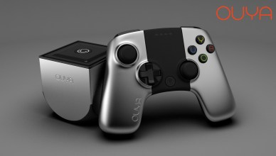 Voici la console inde la Ouya de Kickstarter