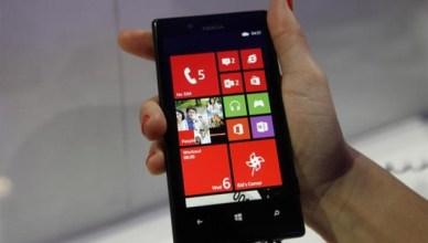 Windows Phone 8.1, nouvelle mise à jour de Windows