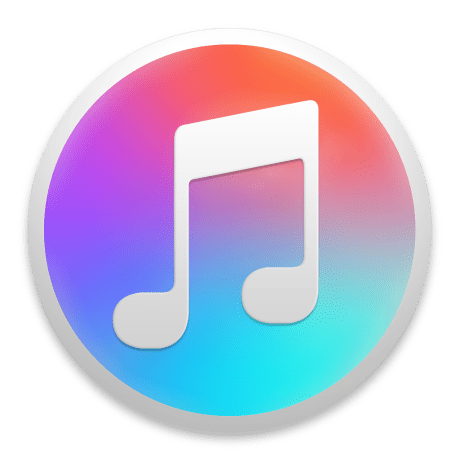 iTunes une version Android