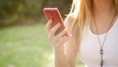 Ecrire des SMS en marchant grâce à Apple