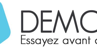 Start-up Demooz Essayez avant d'acheter