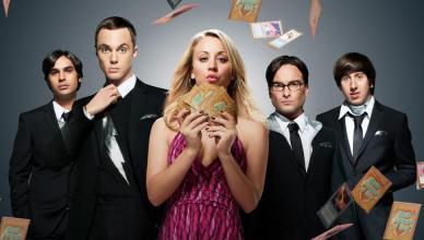 The Big Bang Theory et d'autres séries bannies du Web en Chine