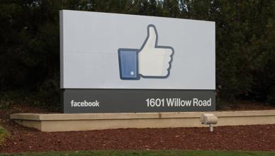 Facebook crée Slingshot un concurrent pour Snapchat