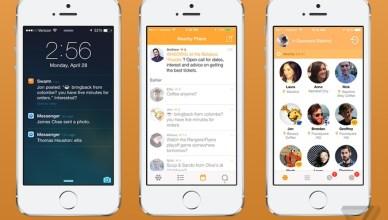 Foursquare se divise en deux et lance Swarm