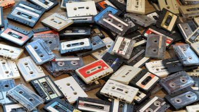 Sony développe une cassette permettant de stocker 185 To