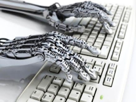 Des robots vont remplacer le travail des journalistes chez Associated Press