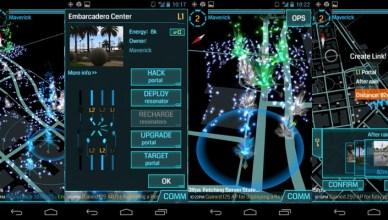 Ingress Google