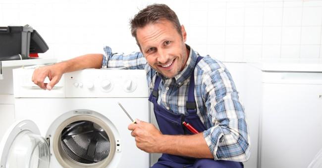 Réparation machine à laver et électroménager