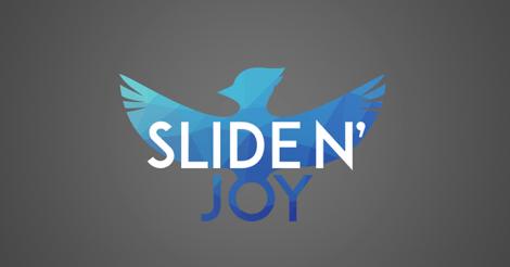 Logo Sliden'Joy