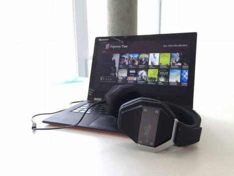 3D Sound One
