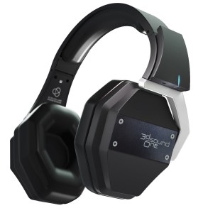 casque 3D Sound One