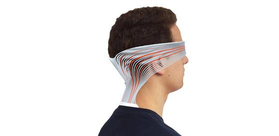 Somnum, le masque intelligent