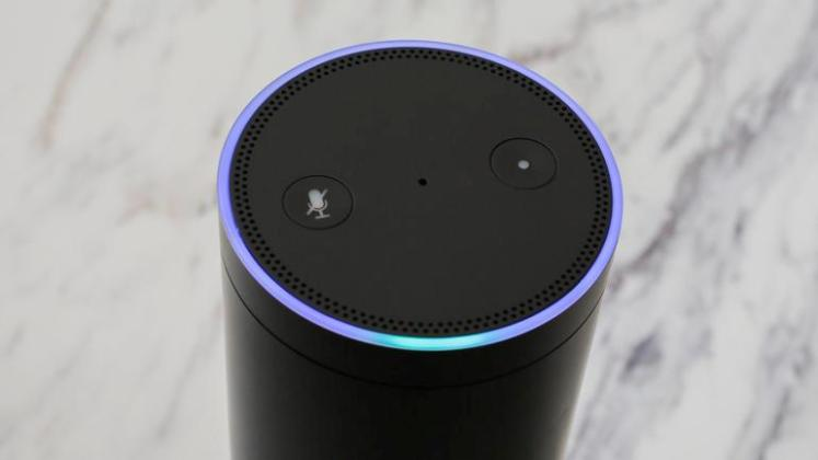 amazon echo assistant personnel