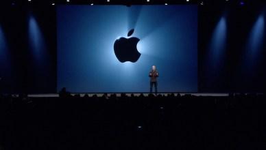 La keynote d'Apple devrait finalement se dérouler le 21 mars