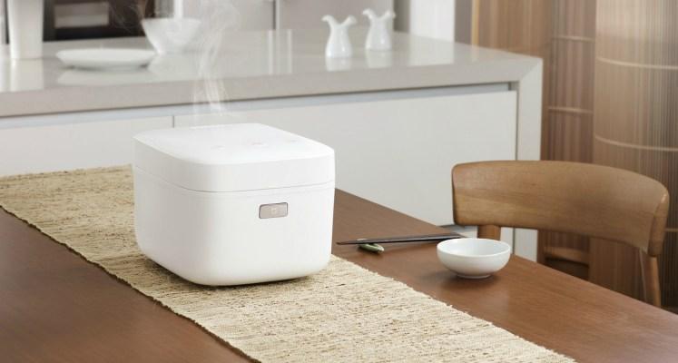 Xiaomi Mi IH Pressure Rice Cooker