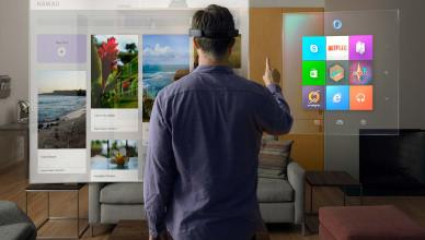 Windows Holographic : Microsoft ouvre sa technologie à tous !