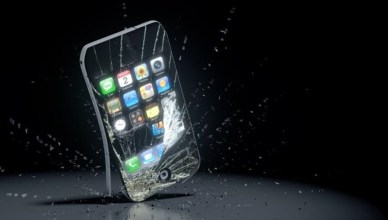 crash-iphone-a-cause-d'une video pirate