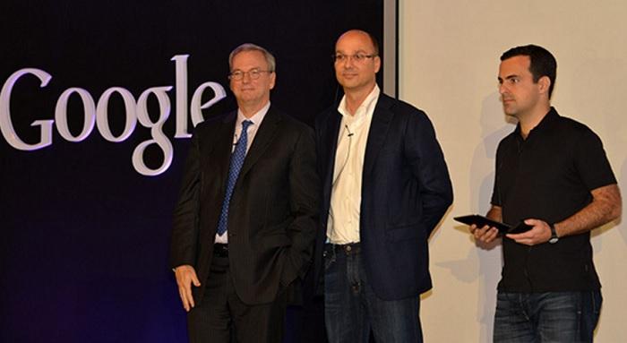 Rubin-ancien-directeur-de-l'unité-robotique-de-Google