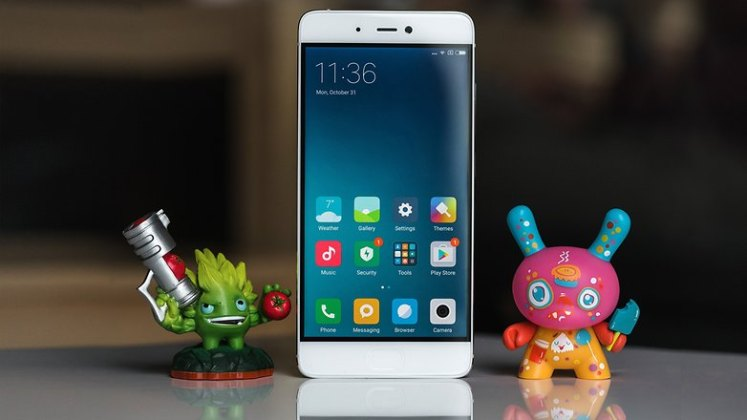 Les smartphones chinois jouent les outsiders