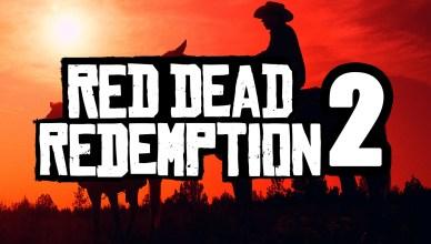 Red Dead Redemption 2 image de présentation
