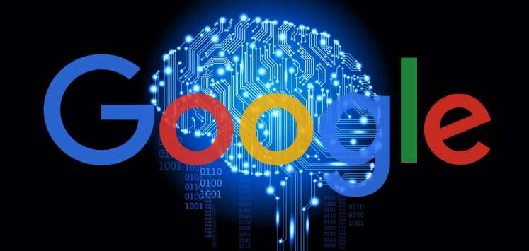 L'intelligence artificielle Google