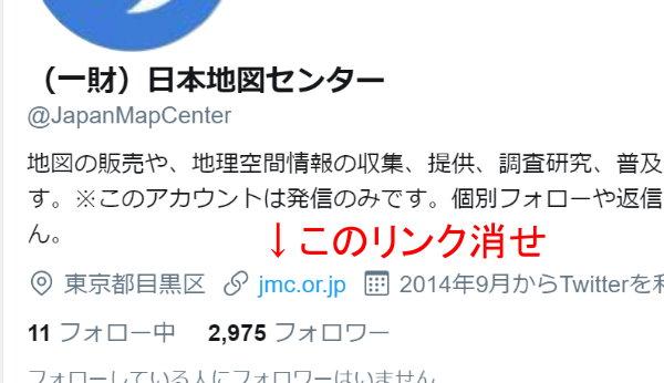 日本地図センター