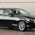 Bmw 1 Series Size And Dimensions Guide