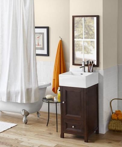 The Size Of Small Pedestal Sink Midcityeast