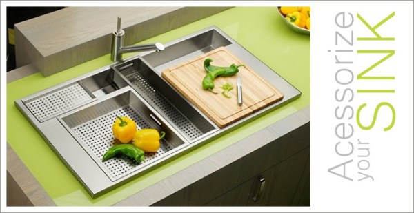 No More Sink Woes! Sink Fixtures Can Change How You Feel