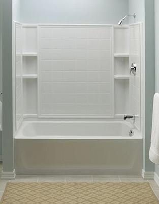 48 Inch Bathtub Shower Combo Roselawnlutheran