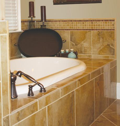 Bathroom Tile Choosing Tile For Every Part Of Your Bathroom