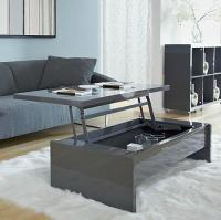 Multitasking Coffee Tables - Adding Functionality To Your ...
