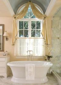 Elements Of A French Country Bathroom Design