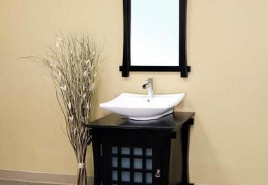 Modern Asian Bathroom Vanities