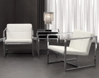 Trendy Mid Century Modern Accent Chairs To Dress Up Your ...