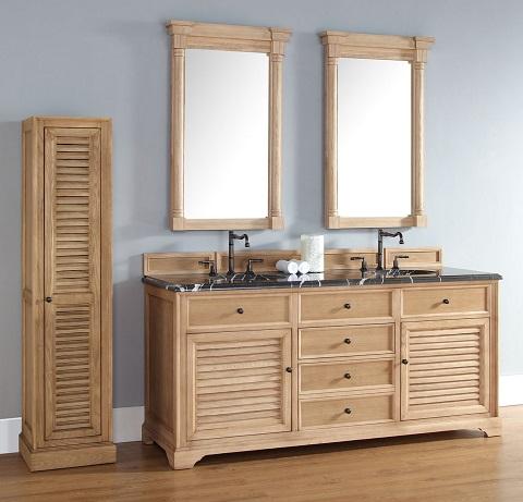 25 Cool Bathroom Vanities Unfinished Wood
