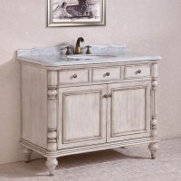 Solid Wood Bathroom Vanities From Legion Furniture - NEW ...