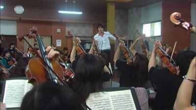 Magnetic Rose [OTAKU]《交響情人夢》背景曲考 Lesson4