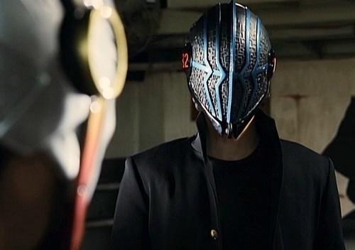 仮面ティーチャー ヒーロー やられ ピンチ 敗北
