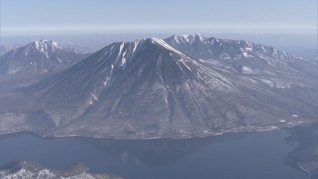 ドラブロ 日本全國に活火山は111個。 栃木の男體山 活火山に認定。