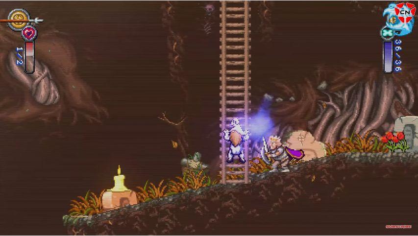 『魔界村インスパイアゲーPS4&ニンテンドースイッチ『Battle Princess Madelyn』17分間ゲームプレイムービーが ...