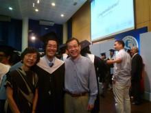 平和大卒業式1