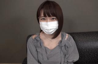 【無修正素人】20歳の専門学生!!健康的な体つきをした純粋な爆乳お嬢さんに中田氏ハメ撮り