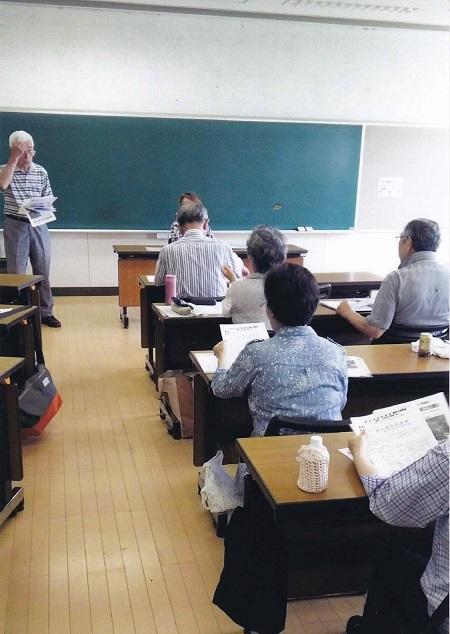 砂田先生講座3