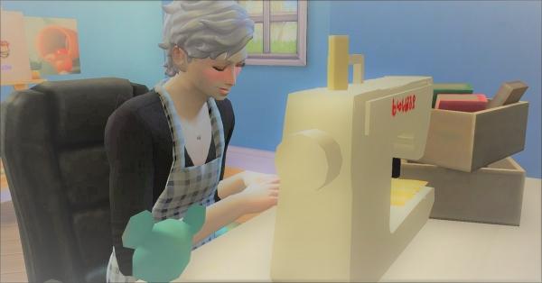 Mccc Woohoo Mod Sims 4 - Desain Terbaru Rumah Modern