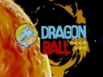 ドラゴンボールのOPって今見てもすげーセンスあるよな