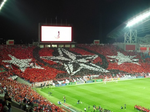 Urawa Red Diamonds 2 – 0 Guangzhou Evergrande 2019