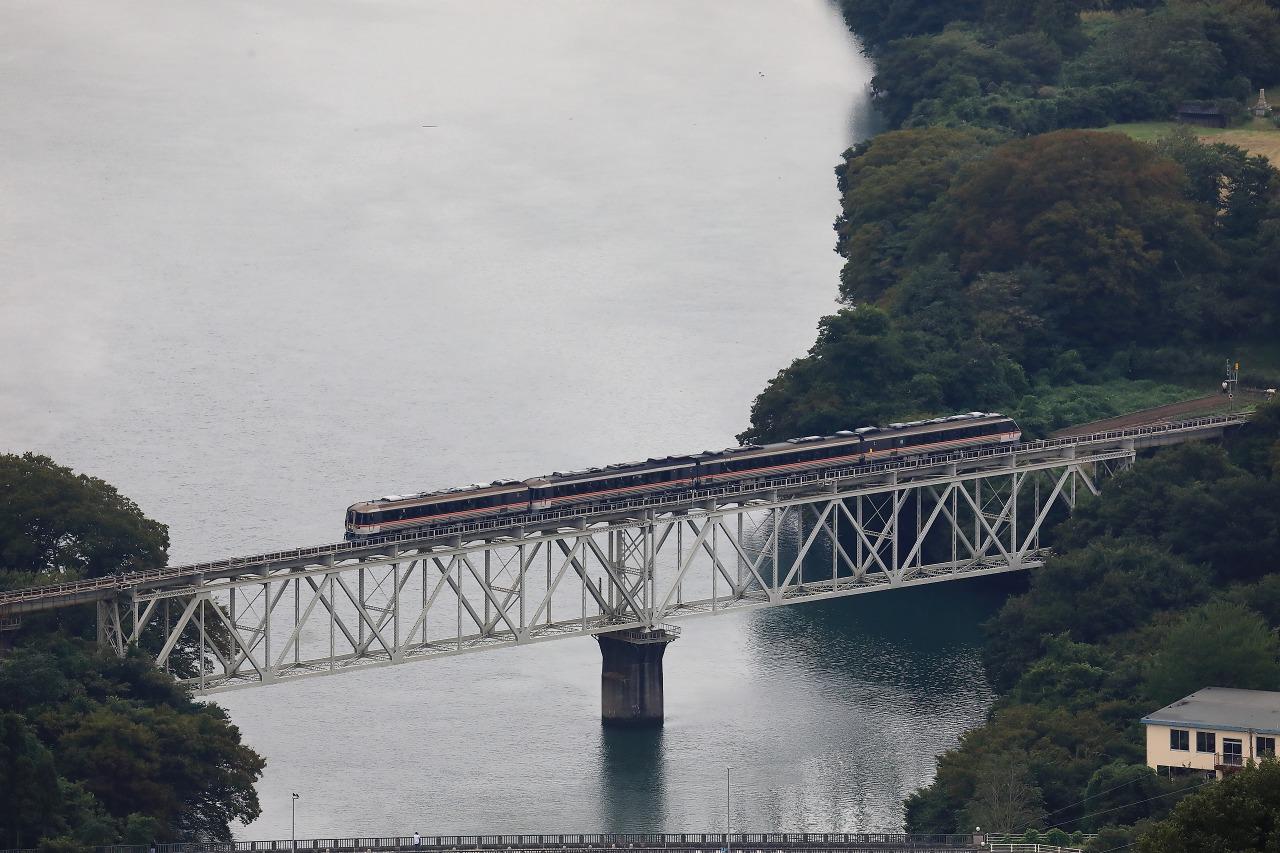 キヤ141系・高山本線検測 - の~んびりと撮り鉄・・・